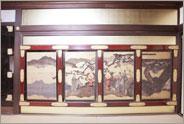 圓光寺 風景